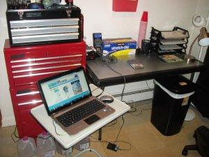 Home Studio Setup!! | Help Me Tattoo Training Forum