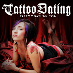 Tattoo piercing dating