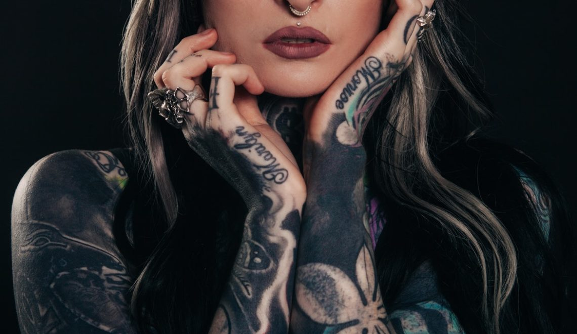 How To Become a Tattoo Artist In 13 Easy Steps