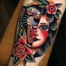 how to tattoo designs